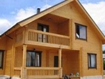 строительство домов из бруса Владикавказ