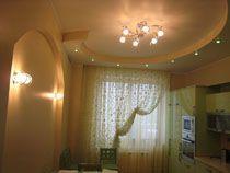 капитальный ремонт офисов, квартир в Владикавказе