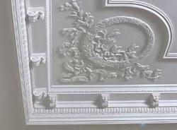 поклейка лепнины в Владикавказе