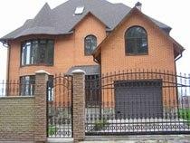 строить кирпичный дом город Владикавказ