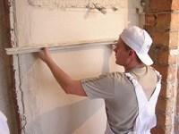 ремонт стен Владикавказ