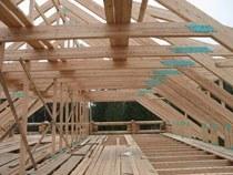 ремонт, строительство крыш в Владикавказе