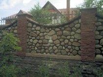ремонт, строительство заборов, ограждений в Владикавказе