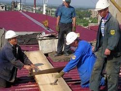 Ремонт крыш в Владикавказе. Строительство и отделка кровли. Кровельные работы в Владикавказе. Отделка